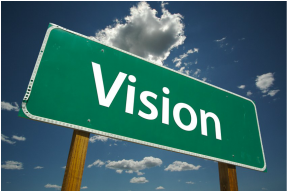 Signpost to Vision